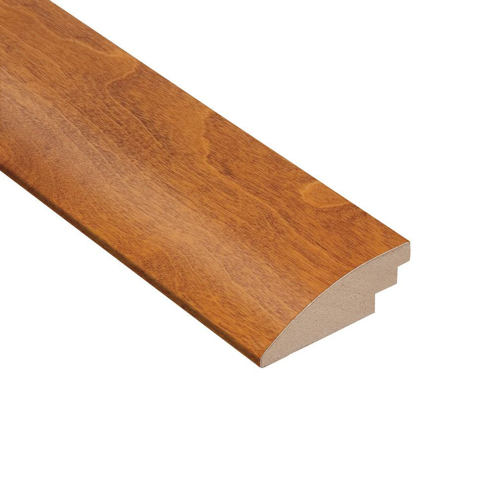 Maple Sedona 3/8 in. Thick x 2 in. Wide x 47