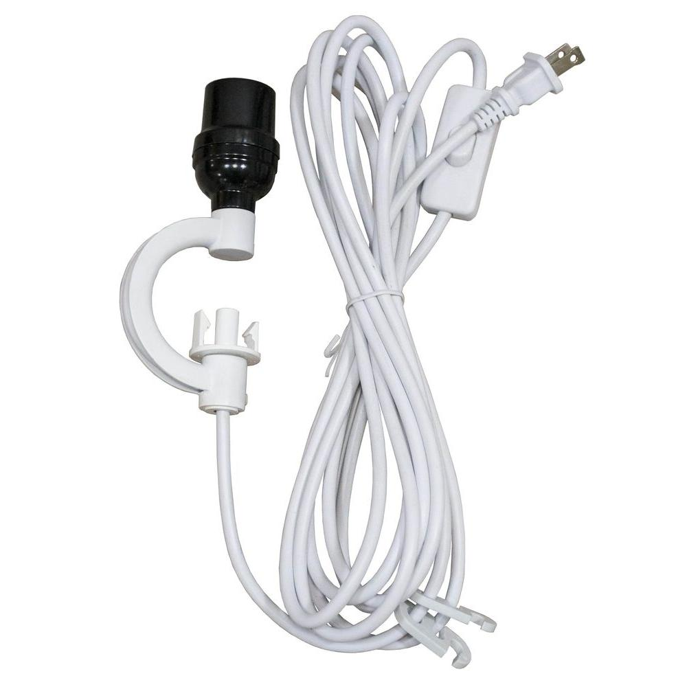 Hanging Lamp Wiring Kit: NATIONAL Pendant Wiring Kit-HW-C0545