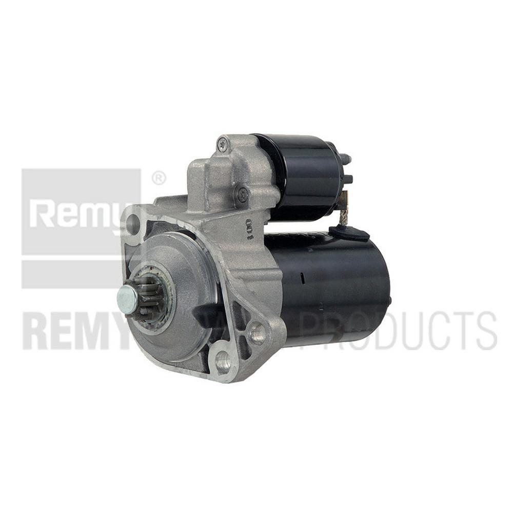 Premium Reman Starter Motor