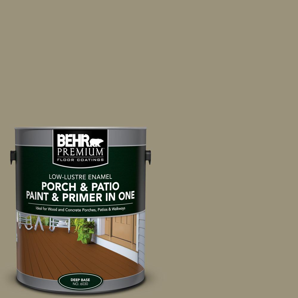 Is Behr Porch And Patio Floor Paint Oil Based