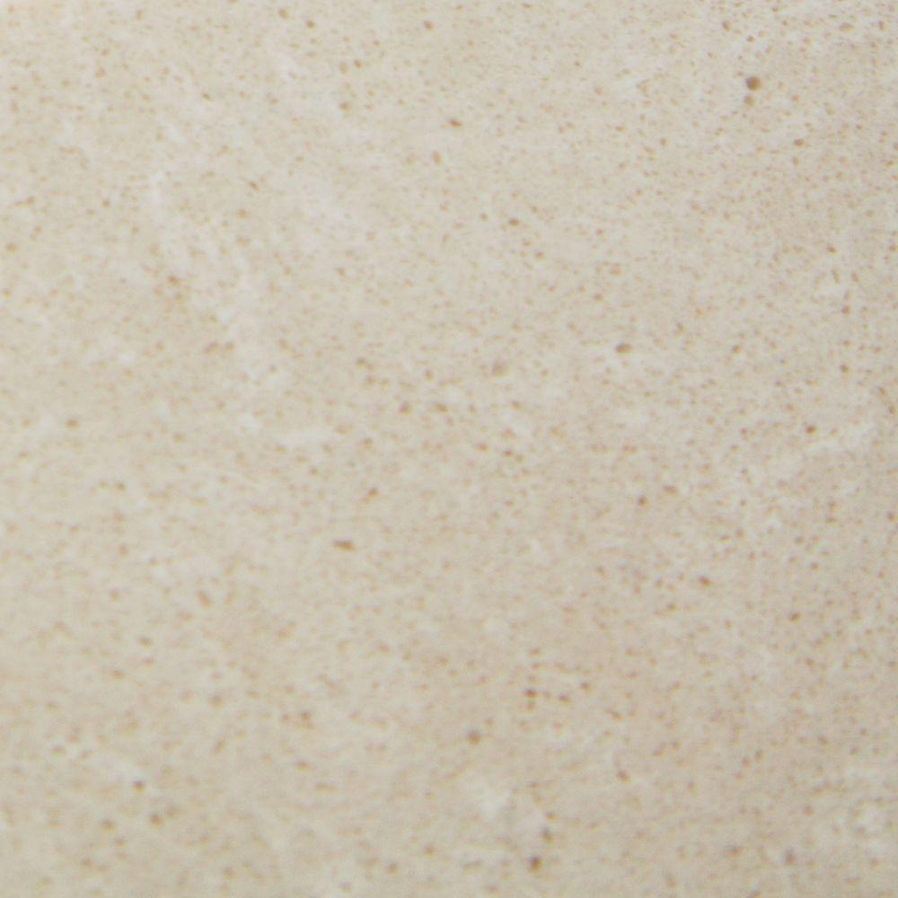 Foremost Orion Engineered Stone Top Color Swatch in Beige