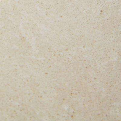 Orion Engineered Stone Top Color Swatch Vanity Finish Sample in Beige