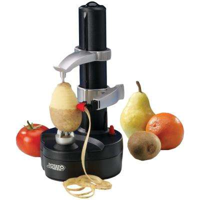 Gadget Set with Rotato Peeler, Tongs, Measuring Cups and Grater