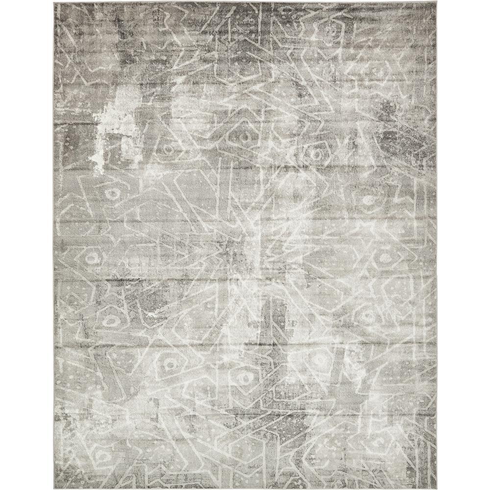 Sofia Rainier Dark Gray 9' 0 x 12' 0 Area Rug