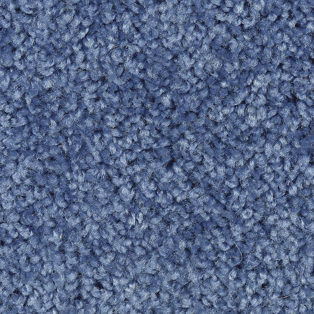 Carpet Sample - Bel Ridge - Color Regatta Texture 8 in. x 8 in.