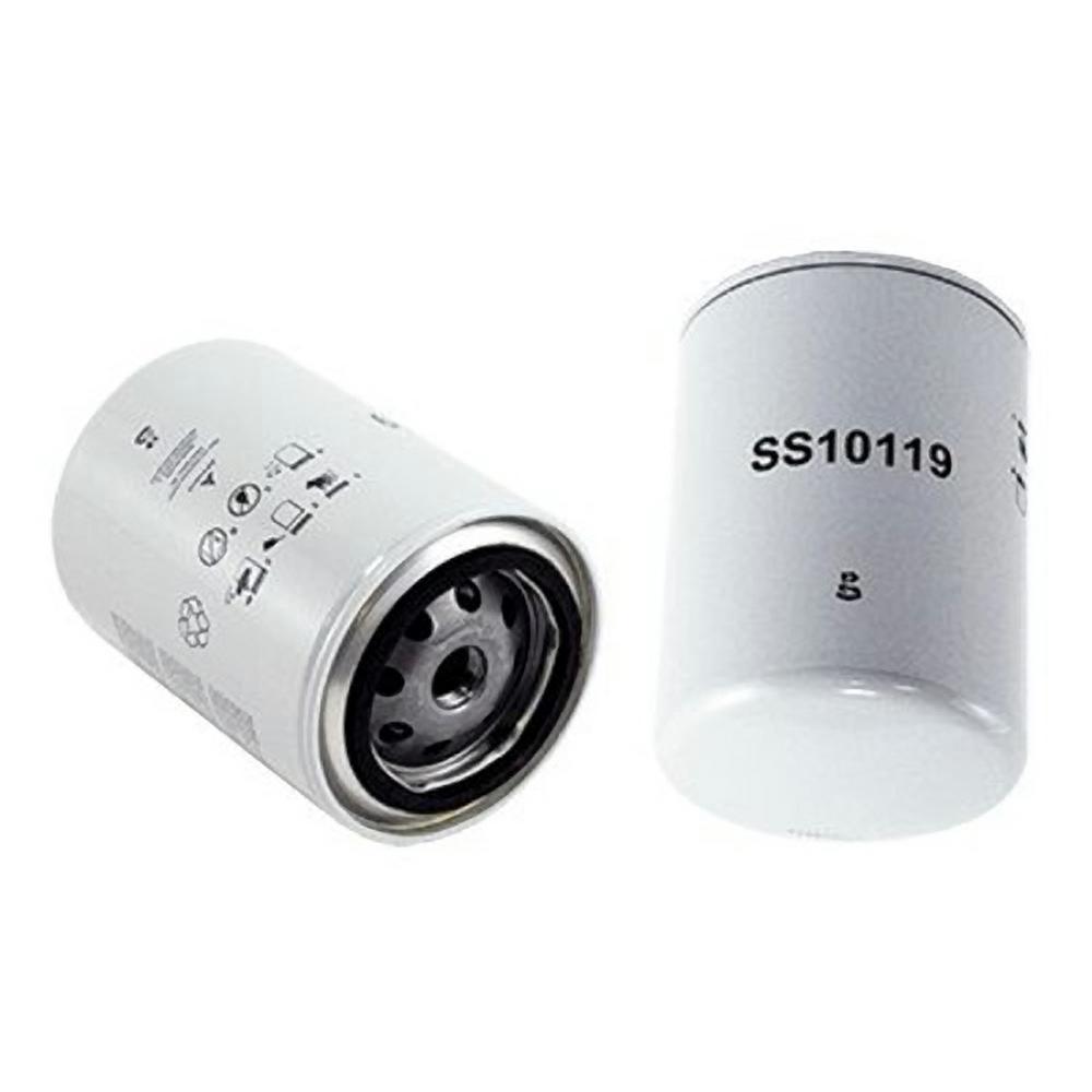 Engine Coolant Filter