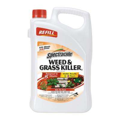 Weed and Grass Killer 1.3 gal. AccuShot Refill