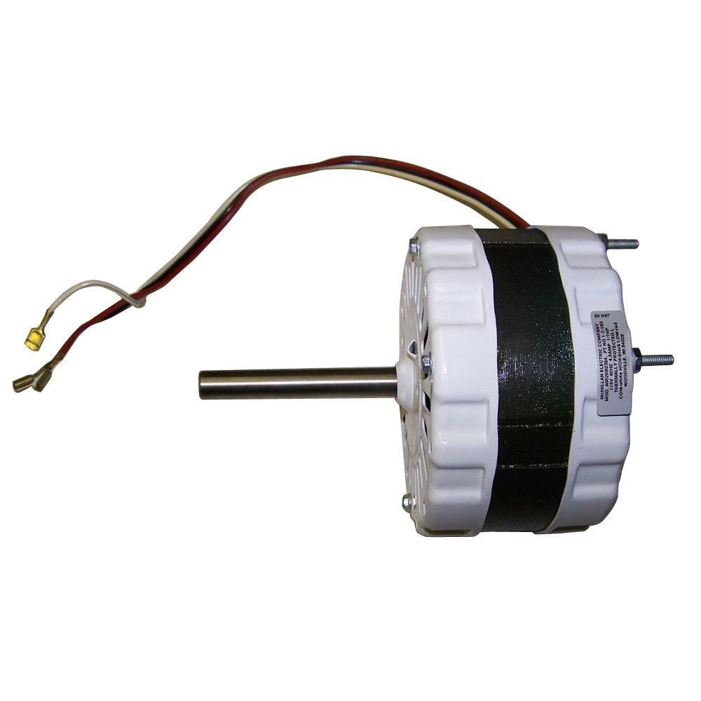 PMI 1/8 HP 120-Volt Evaporative Cooler Bare Motor