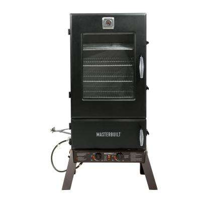 MPS 250S Extra-Large Propane Smoker
