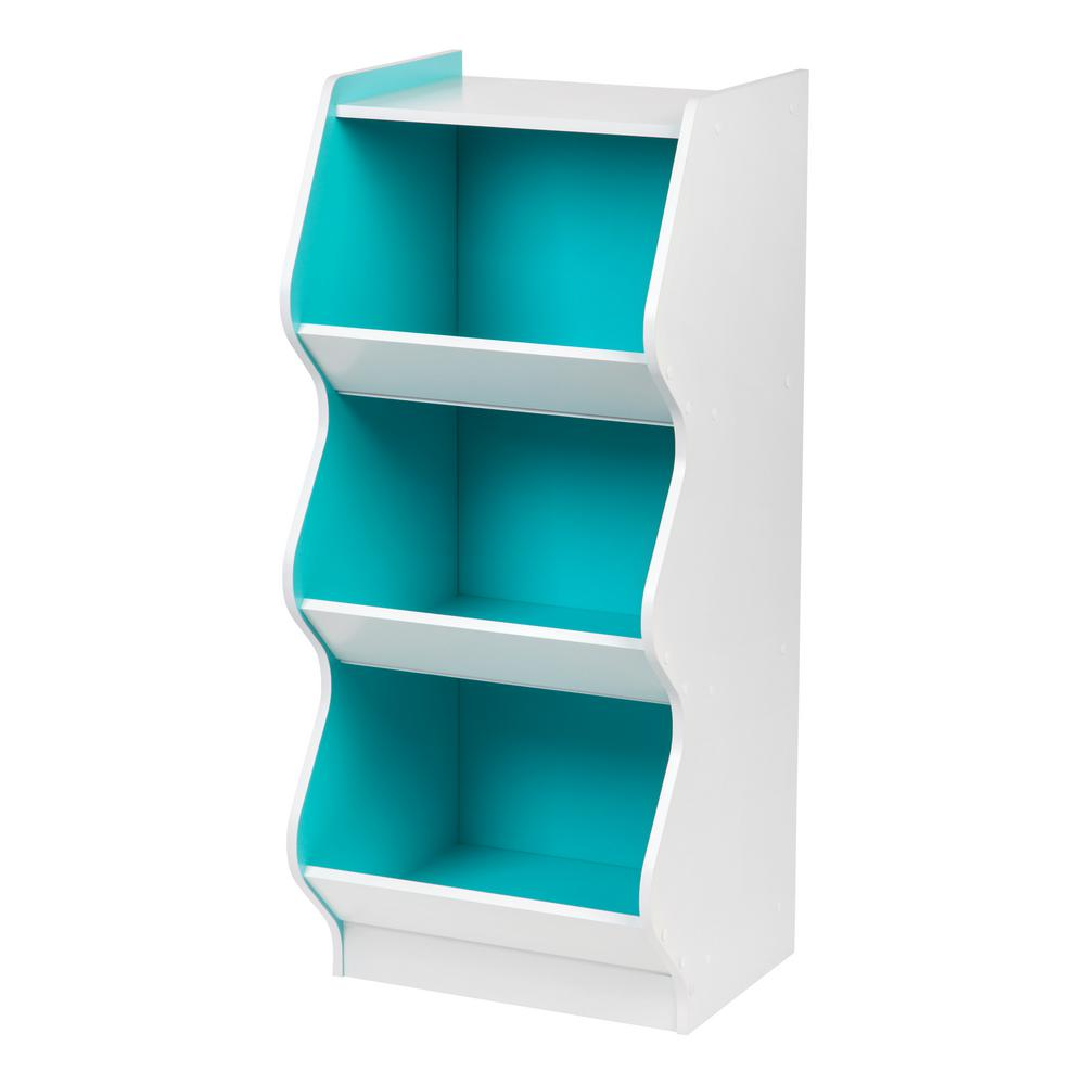 Trademark 5.2 in. x 14.5 in. 1-Tier Chrome Expandable Storage Shelf ...