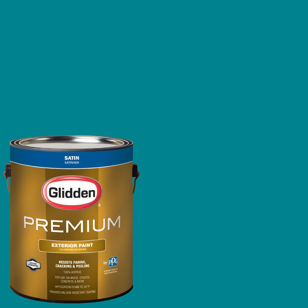 Glidden Premium Exterior Paint
