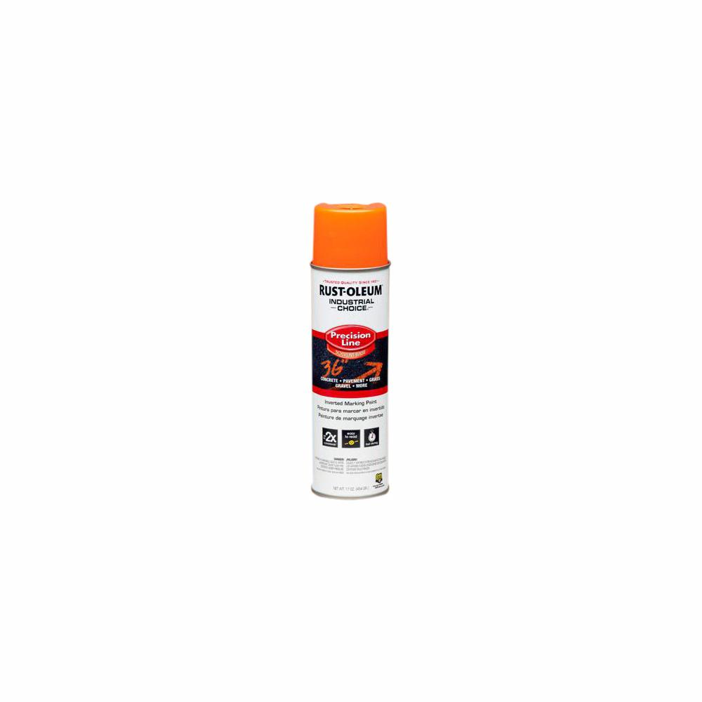 Rust Oleum Industrial Choice 17 Oz M1600 System Precision