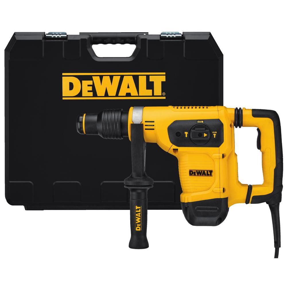 Bits, Chisels & Breaker Points Dewalt Sds Max Rotary Hammer Drill Bit Drills & Hammers