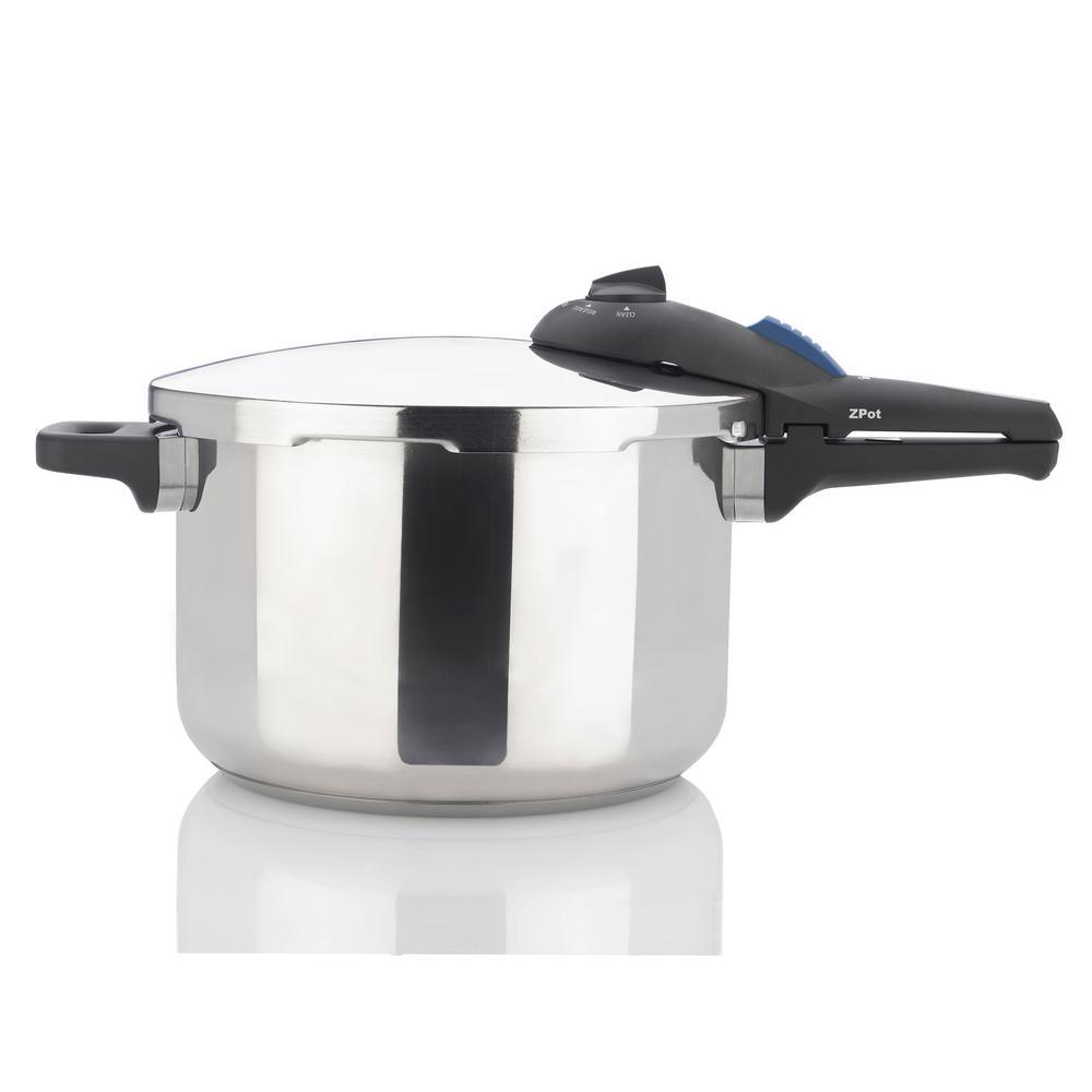 Z Pot 6 Qt. Pressure Cooker