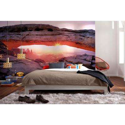 100 in. x 145 in. Arch Canyon Wall Mural