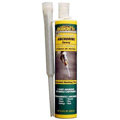 8.6 oz. High Strength Anchoring Epoxy