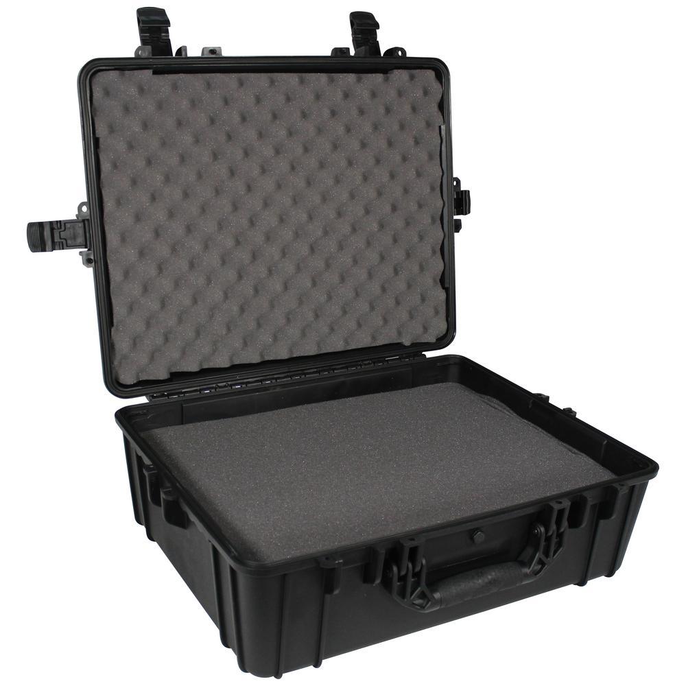 Large #839 Airtight/Watertight Case with DIY Customizable Foam