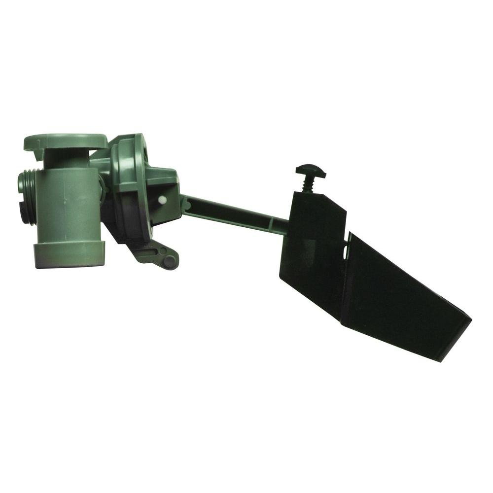 Fluidmaster Flapperless Toilet Fill Valve For Glacier Bay Toilets
