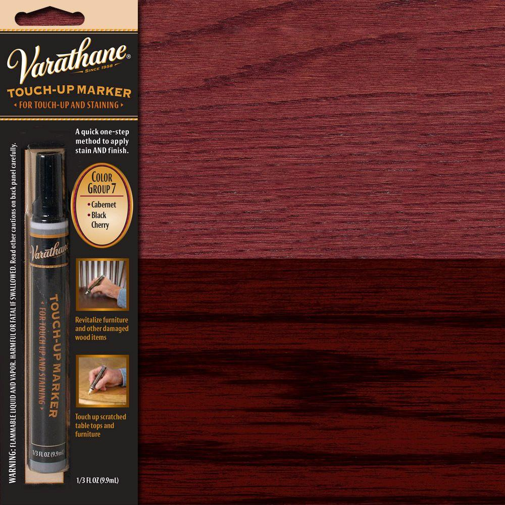 Varathane 1.3 oz. Color Group 7 Touch-Up Marker (Case of 6)