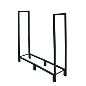 4 ft. Heavy-Duty Firewood Rack by