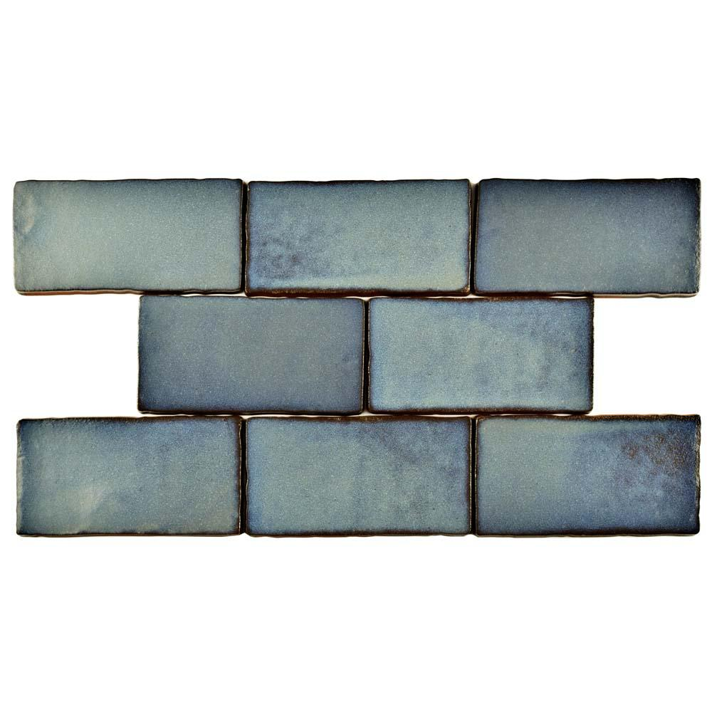 White 3x6 ceramic tile tile the home depot antic special griggio 3 in x 6 in ceramic wall tile dailygadgetfo Gallery