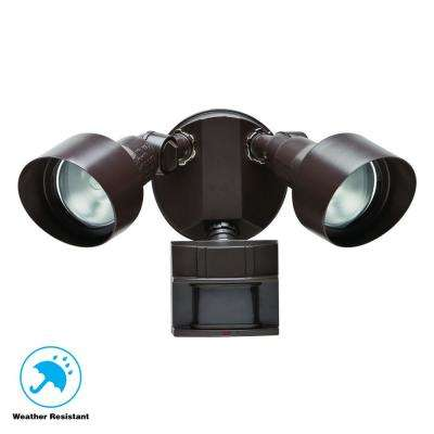 180-Degree Motion Outdoor Security Light