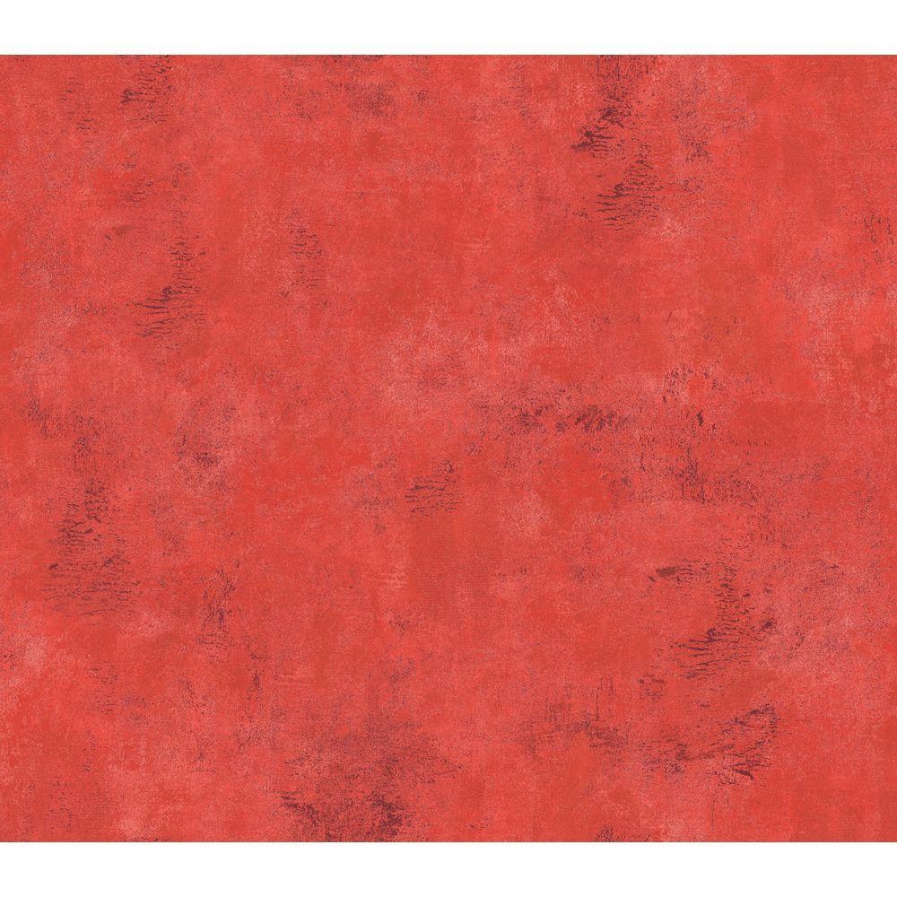 The Wallpaper Company 56 sq. ft. Mid-Tone Faux Textured Wallpaper