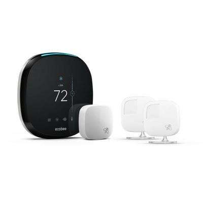 Samsung SmartThings - Outdoor Temperature Display - WiFi Thermostats