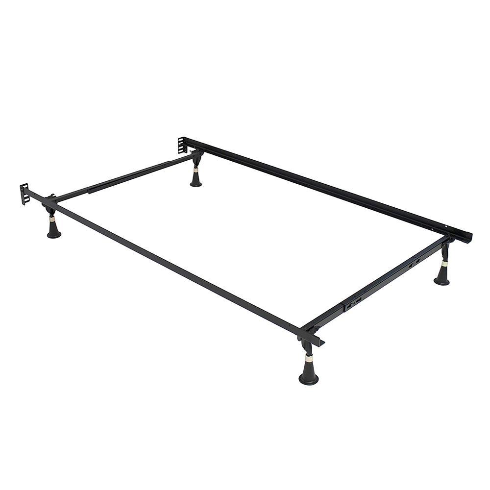 Hollywood Bed Frame Adjustable Metal Bed Frame 3150BSG-I
