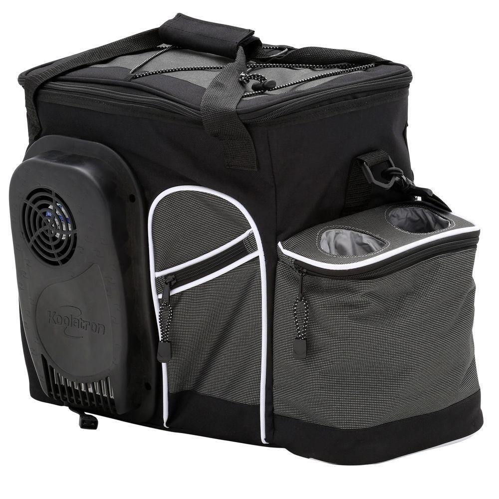 Click here to buy Koolatron 12-Volt Soft Bag Cooler by Koolatron.