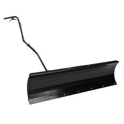 52 in. Snow Blade for RZT-S Zero Turn Mowers (2014 and After)