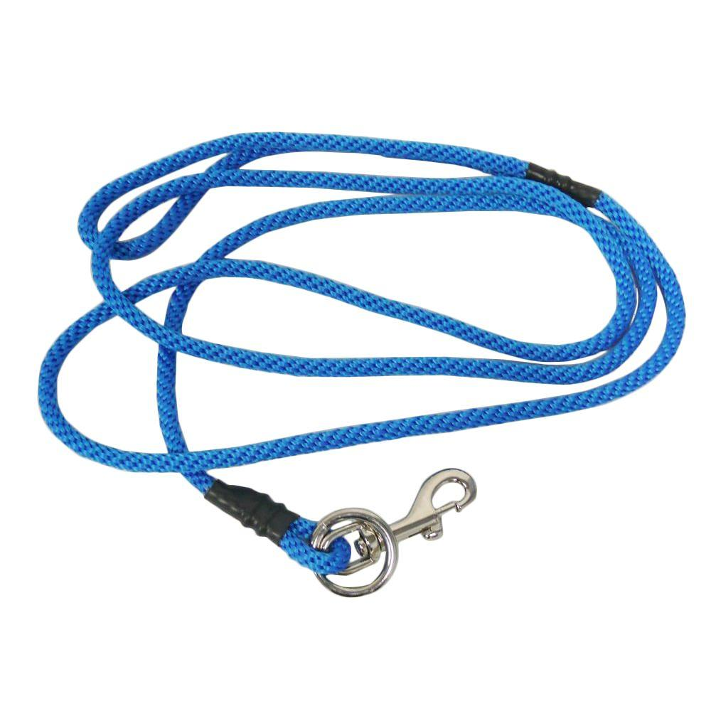 Blue No Pull Leash for Small Dogs