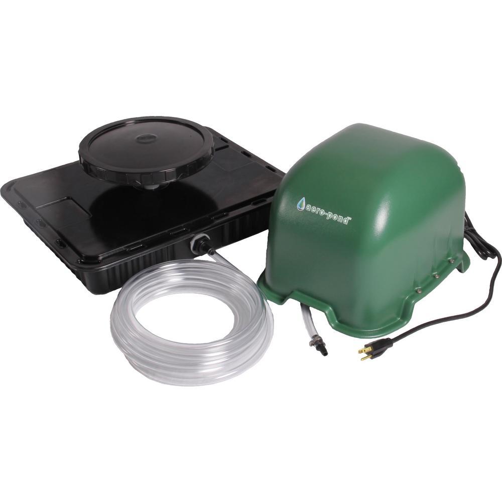 Vacuum Breaker Kit for Frost Free Valves-888-183 - The Home Depot