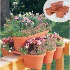 Up to 50% off on Select Bloem Planters and Window Boxes