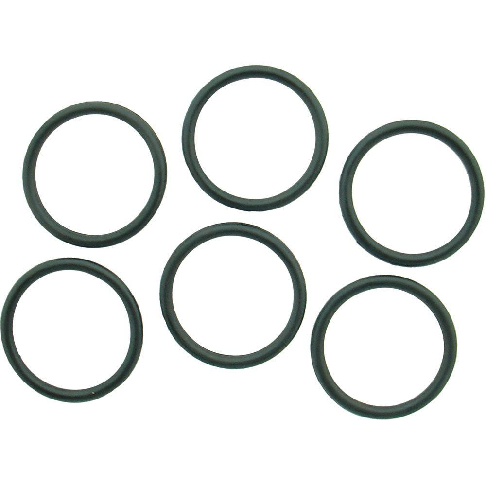 DANCO #10 O-Ring (10-Pack)-96727 - The Home Depot