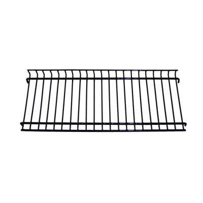 17 in.  x 7 in. Porcelain Coated Warming Rack