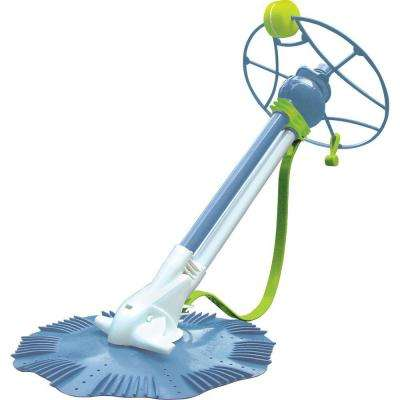 Zap Vac Auto Pool Cleaner