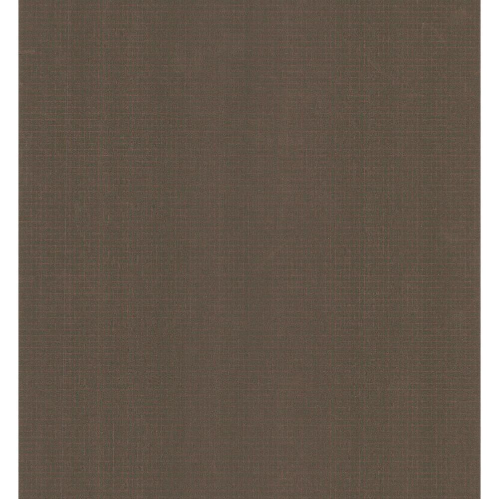 Brewster 8 in. W x 10 in. H Small Grid Texture Wallpaper Sample-DISCONTINUED