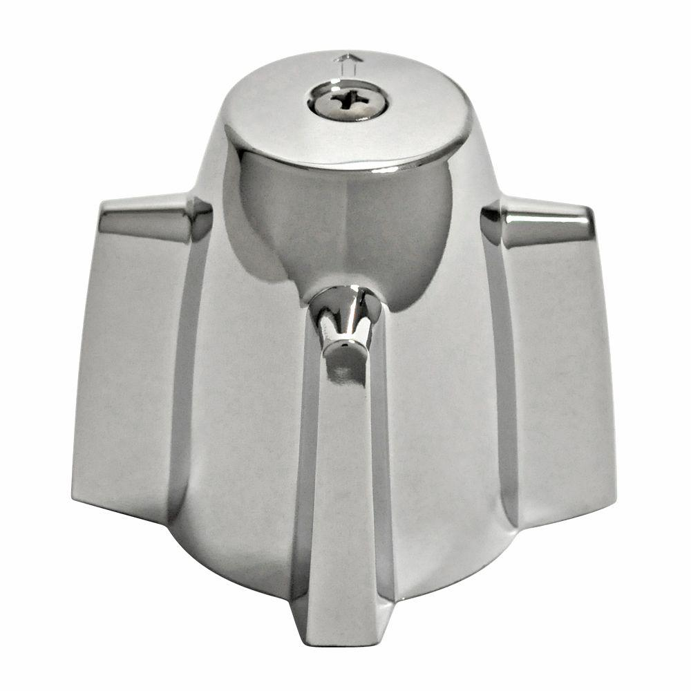 DANCO Replacement Tub/Shower Handle for Central Brass in Chrome ...