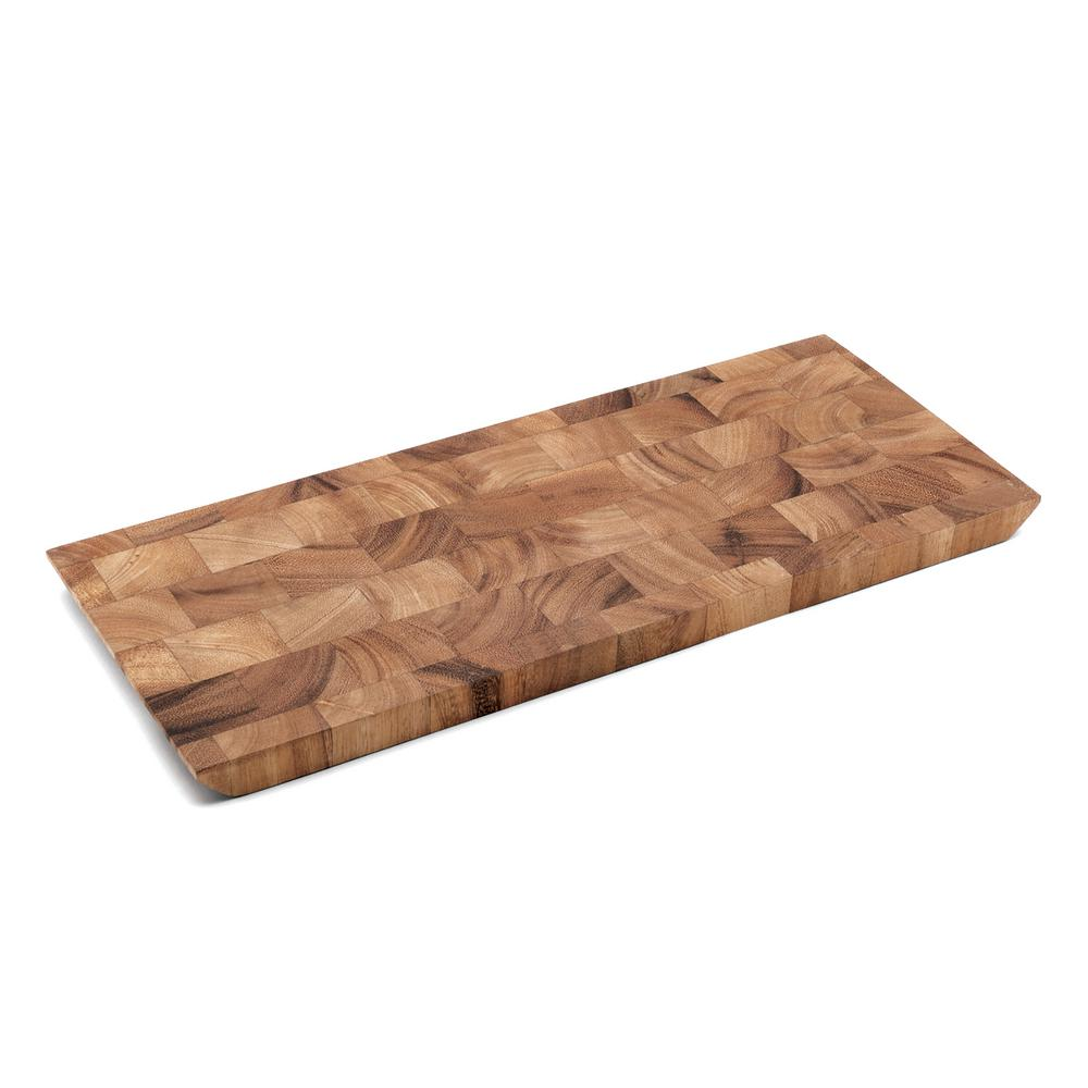 15 in. x 6.25 in. x 0.75 in. End Grain Cheese Board