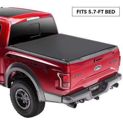 Pro X15 Tonneau Cover - 15-19 Ford F150 5 ft. 7 in. Bed