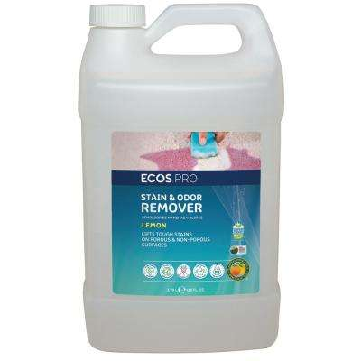 128 oz. Stain and Odor Remover, Fabric and Upholstery Cleaner