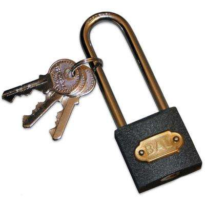 Padlock for 28005 Tire Chock