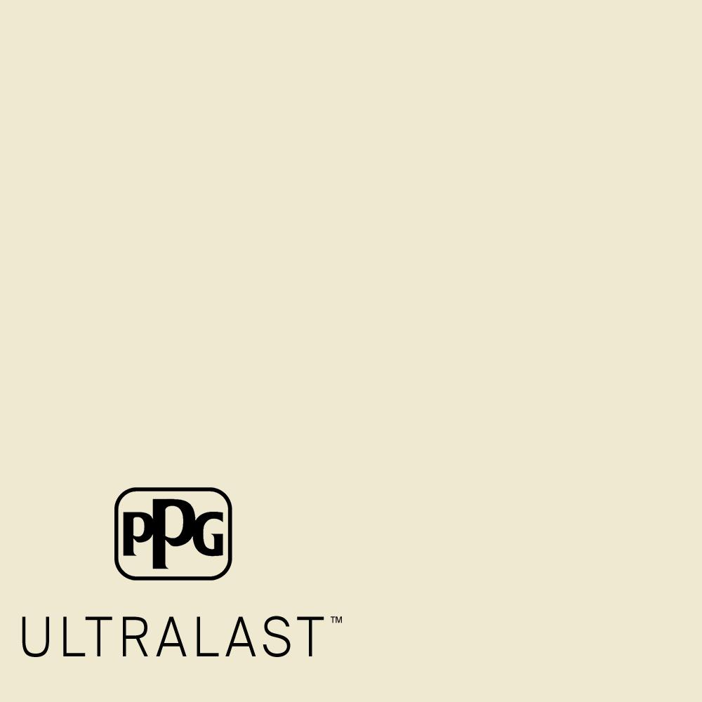 Ppg Ultralast 1 Qt Ppg1105 2 Fuzzy Sheep Semi Gloss Interior Paint And Primer Ppg1105 2u 04sg The Home Depot
