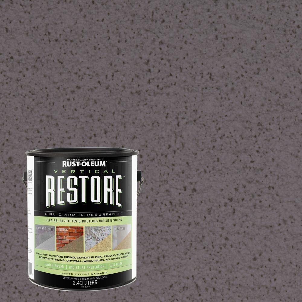 1-gal. Kensington Vertical Liquid Armor Resurfacer for Walls and Siding