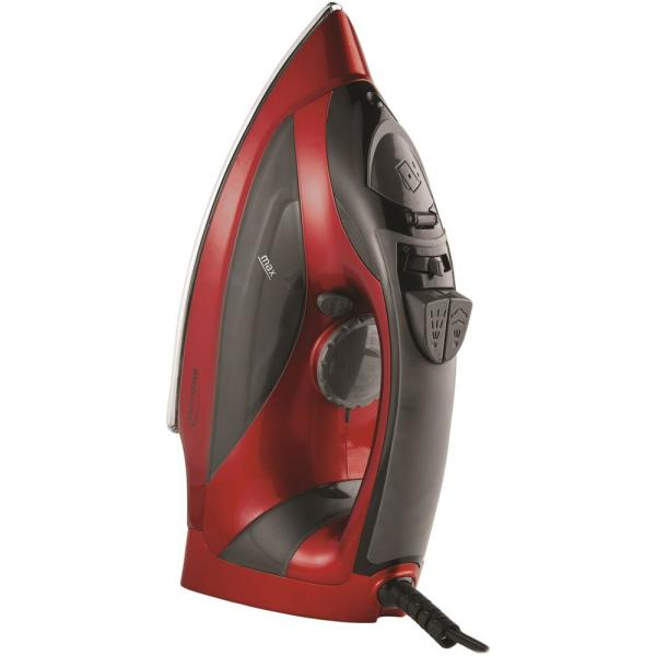 BRENTWOOD APPLIANCES MPI-90R Brentwood Appliances Steam Iron with Auto Shutof...