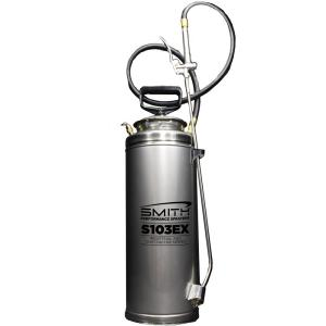 Smith Performance Sprayers 3.5 Gal. Stainless Steel Concrete Compression Sprayer... by Smith Performance Sprayers