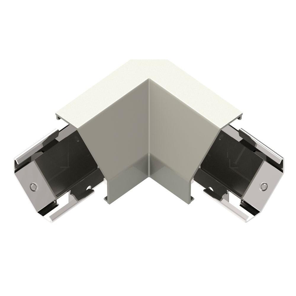 1-1/2 in. Power Bar Corner Connector