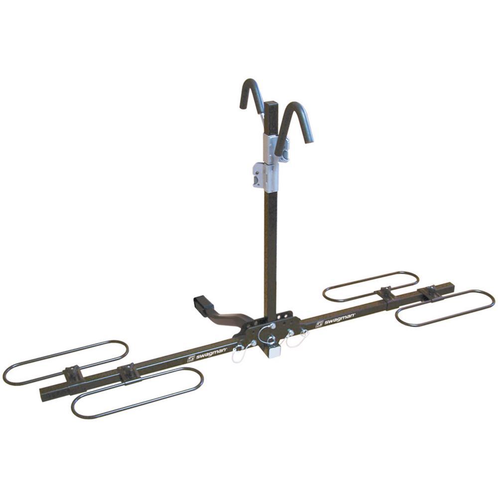 XC2 Platform Bike Rack