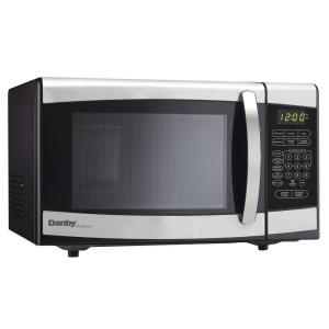 Danby Microwave Home Depot